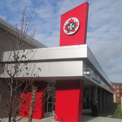 St. John Ambulance NS/PEI Headquarters