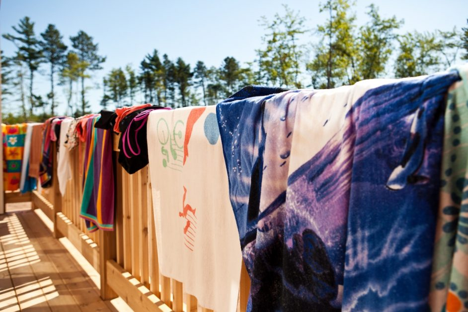 Brigadoon Opens with First Round of Campers