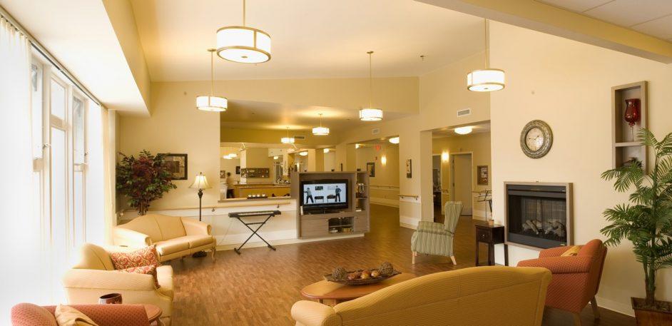 Annapolis Royal Nursing Home
