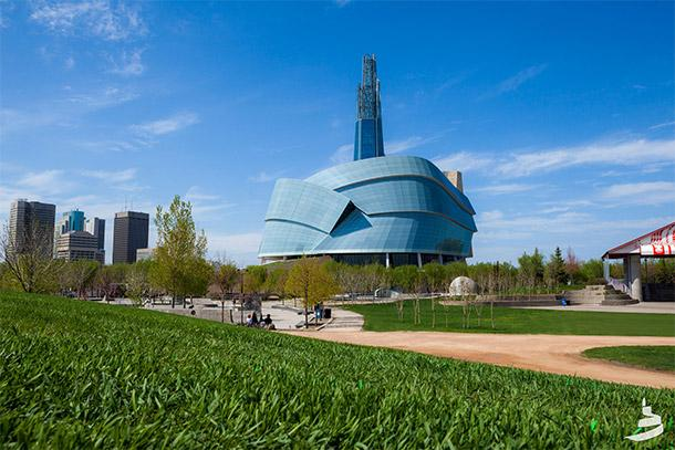 Nycum Joins Canadian Museum for Human Rights Board of Trustees