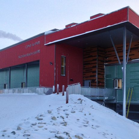 Taloyoak Community Health Centre