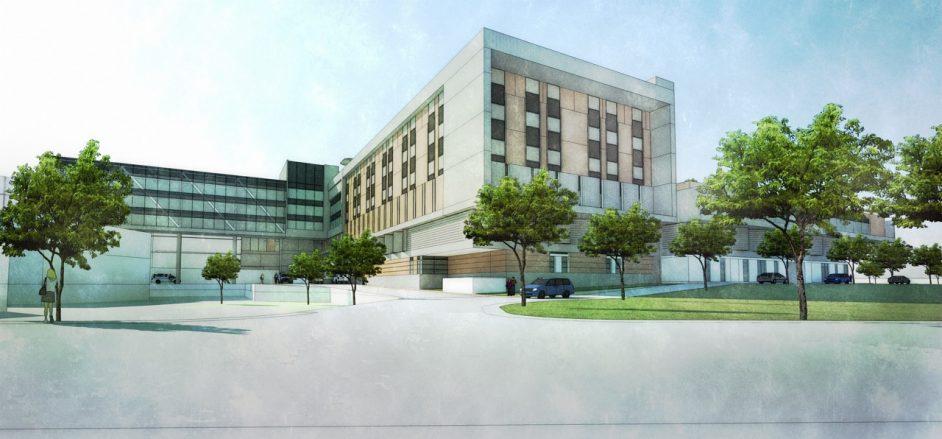 Innovative Care Flexible Facilities