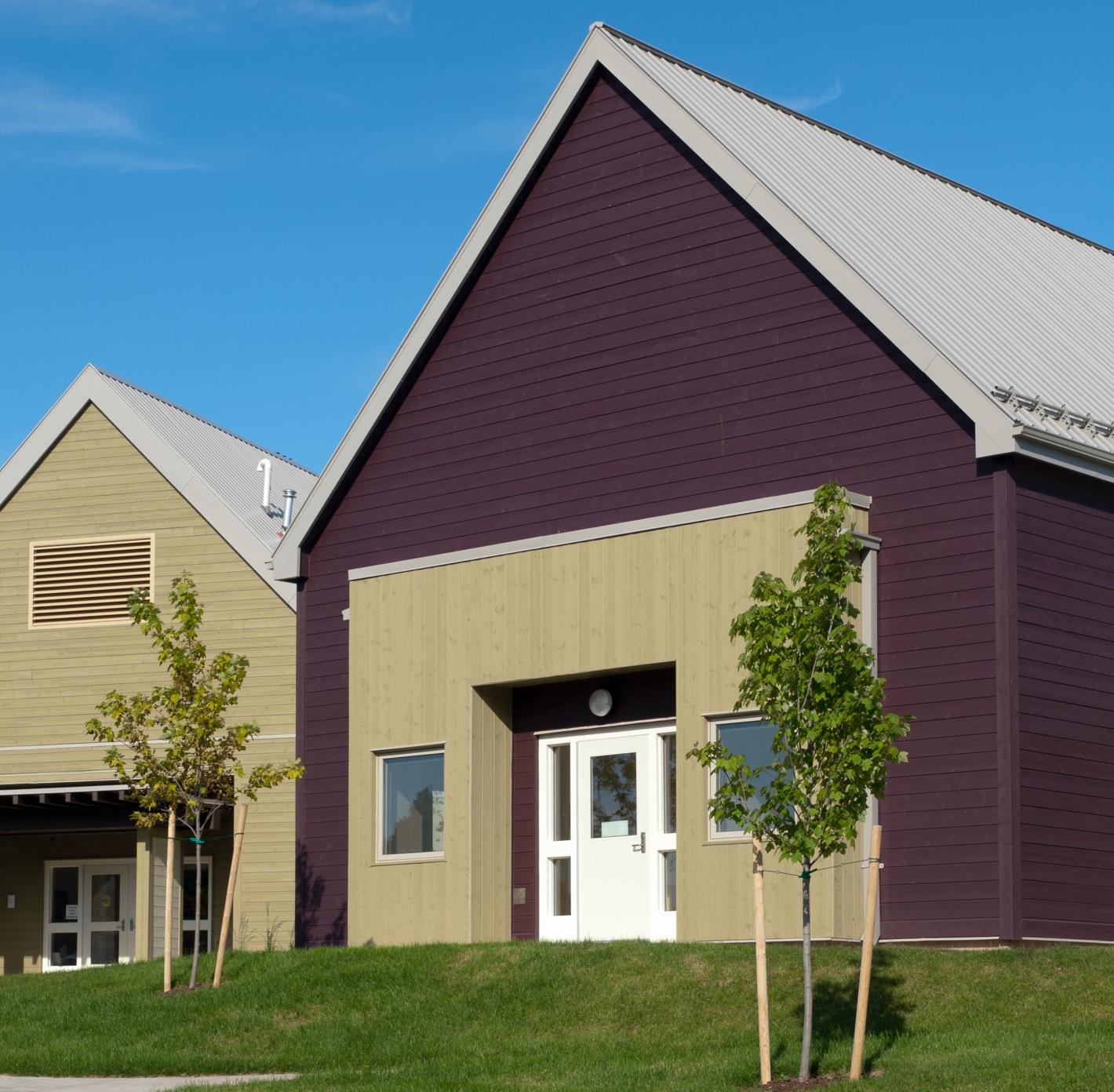 Simpson Landing Transitional Mental Health Housing