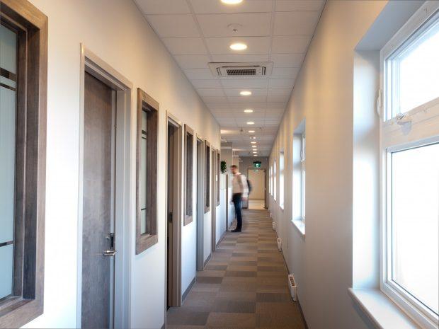 St. John Ambulance NS/PEI Headquarters