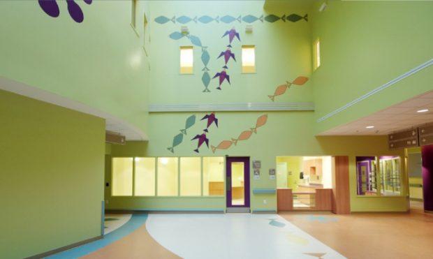 Qikiqtani General Hospital